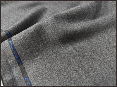 DORMEUIL TOWNTEX WOOL AND CASHMERE